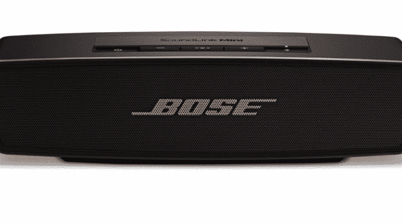 best bose speakers - Bose SoundLink Mini II